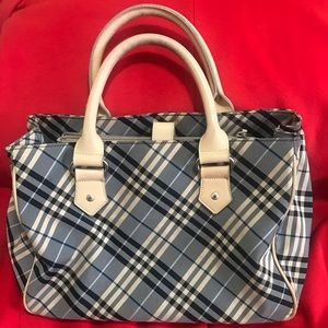 Burberry Tote / Handbag / Shoulder bag